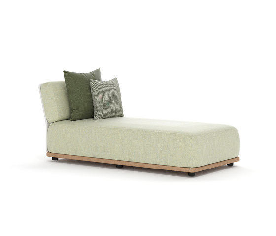 Switch Chaise Longue by Atmosphera | Sun loungers