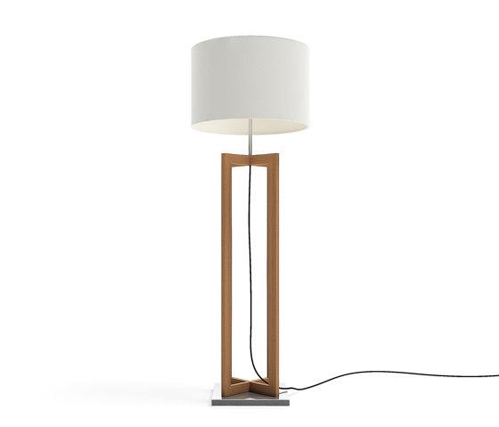 Vertigo Floor lamp by Atmosphera | Outdoor free-standing lights