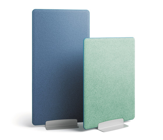 Divisio Acoustic Screen by Steelcase | Privacy screen