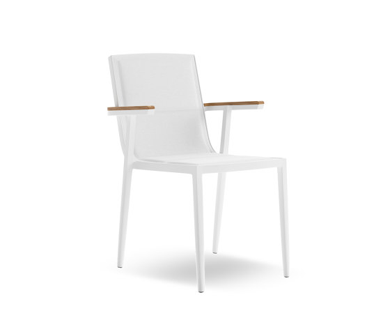 Domino Armchair by Atmosphera | Chairs
