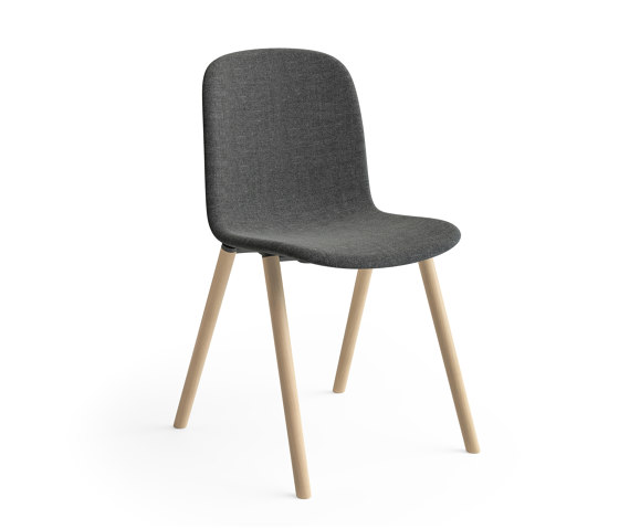 Cavatina 4-Legs by Steelcase | Chairs