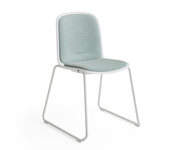 Cavatina Sled by Steelcase | Chairs