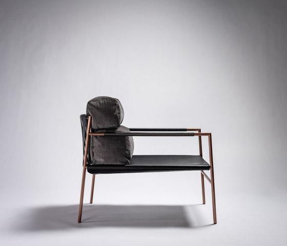 JK | Easy chair von Ritzwell | Sessel