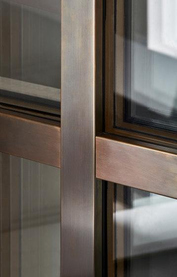 4F 1 by Secco Sistemi | Window types