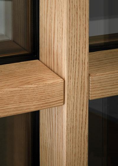 4F 2 by Secco Sistemi | Window types