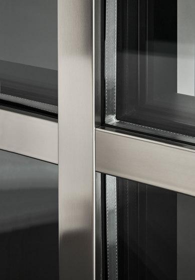 4F AF by Secco Sistemi   Window types