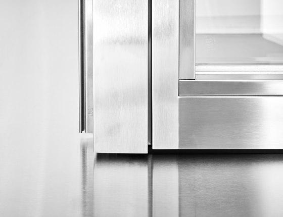 EBE AF by Secco Sistemi   Patio doors