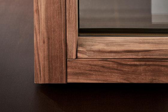 EBE ML by Secco Sistemi | Patio doors