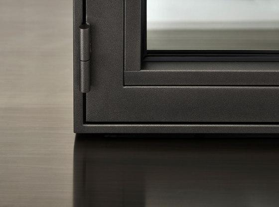 SA 20 by Secco Sistemi   Patio doors