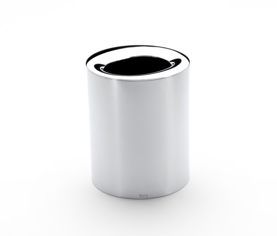 Hotels | Waste bin by ROCA | Bath waste bins