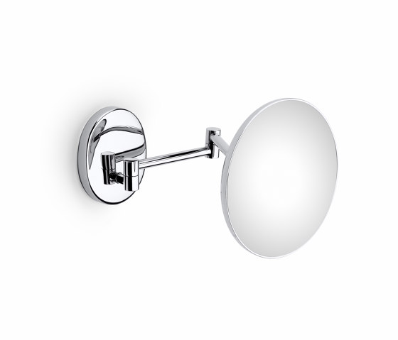 Hotels | Magnifying mirror by ROCA | Bath mirrors