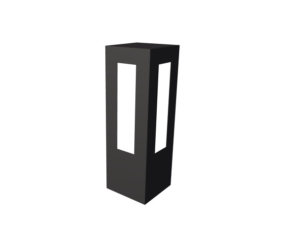LED pathway light | BN 010 by LYX Luminaires | Outdoor floor-mounted lights
