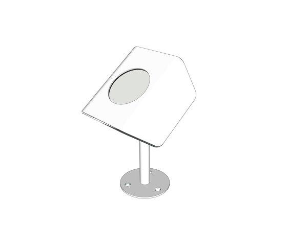 LED spot   spot KOKON by LYX Luminaires   Outdoor floor-mounted lights