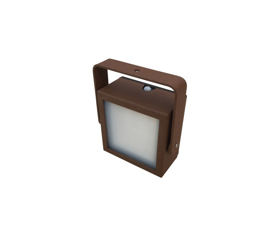 SOLAR lantern | LYXY lantern by LYX Luminaires | Outdoor floor lights