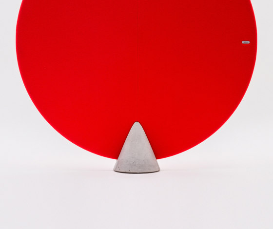 Cone by MuteDesign® | Sound absorbing room divider