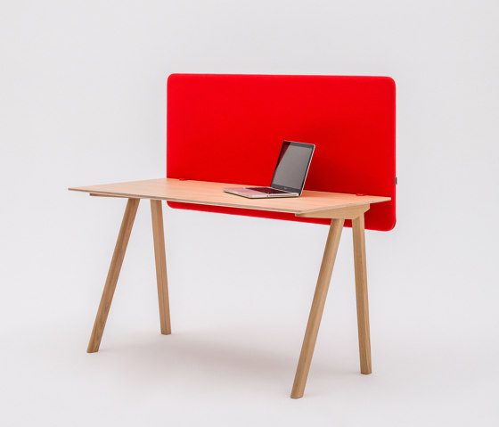 Duo by MuteDesign® | Sound absorbing table systems