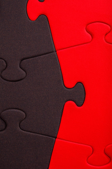 Puzzle by MuteDesign®   Ceiling panels