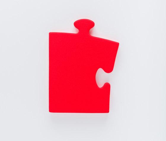 Puzzle de MuteDesign® | Paneles de techo