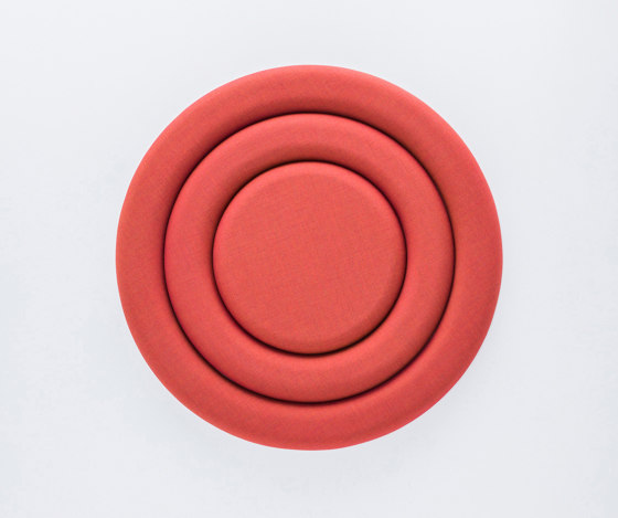 Rings by MuteDesign® | Ceiling panels