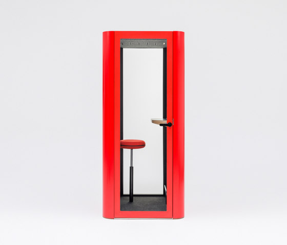 Space S by MuteDesign® | Telephone booths