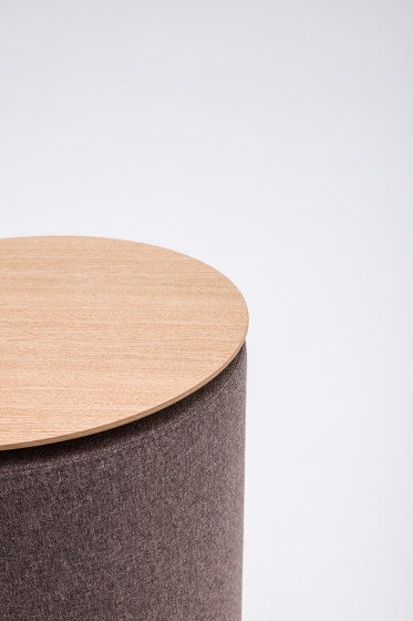 Tower by MuteDesign® | Sound absorbing objects