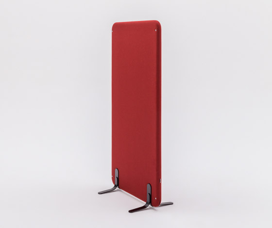 Wall by MuteDesign® | Sound absorbing room divider