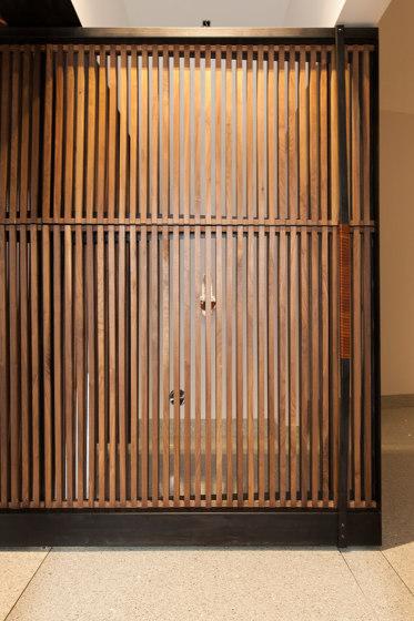 System 3   Pivoting Chapel Door by FritsJurgens   Hinges