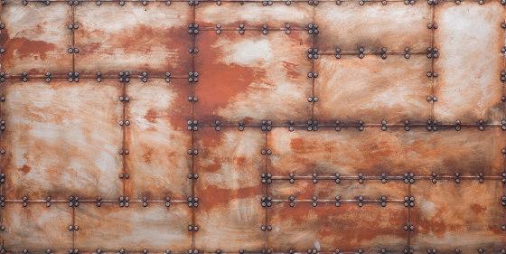 Bolts Carmin di Artstone | Pannelli composto