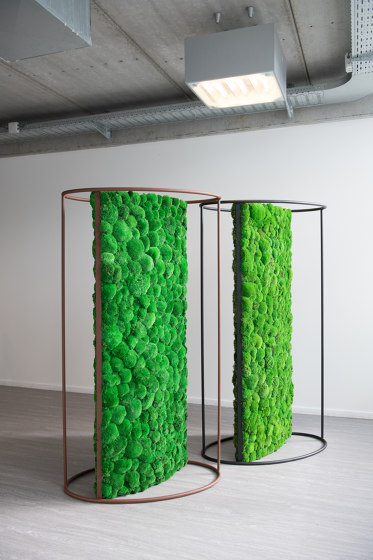 G-Dividers by Greenmood   Sound absorbing room divider