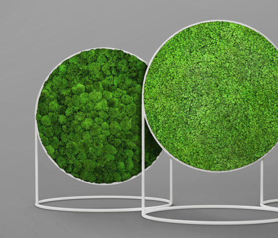 G-Screen by Greenmood | Sound absorbing freestanding systems