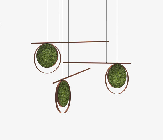 Tail de Greenmood | Suspensions acoustiques