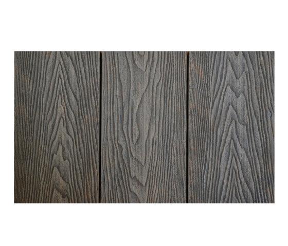 Ecolegno decking Old Timber by Saimex | Wood flooring