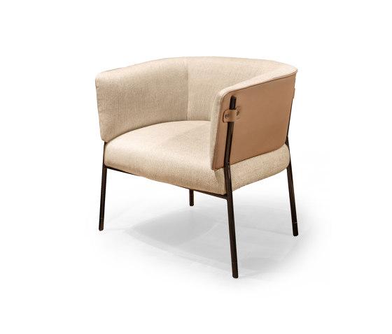 V243   Armchair by Aston Martin Interiors   Armchairs