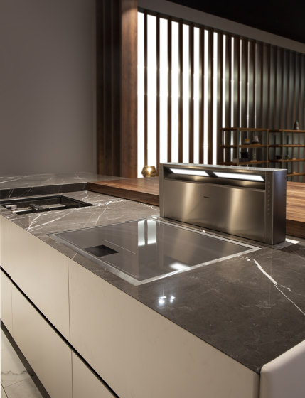 V888 | Kitchen by Aston Martin Interiors | Fitted kitchens
