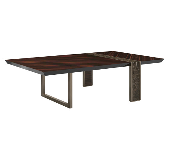 Lincoln Coffee Table by Capital | Coffee tables