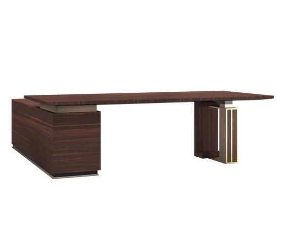 Tycoon XL Writing Desk by Capital | Desks