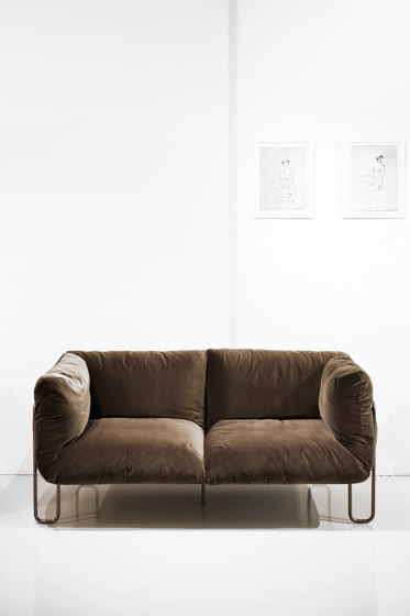 Fargo soft 150 by spHaus | Sofas