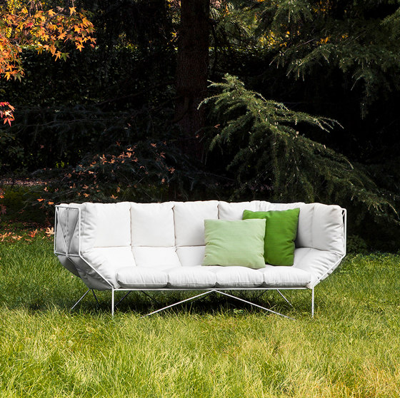 FoxHole 200 by spHaus | Sofas