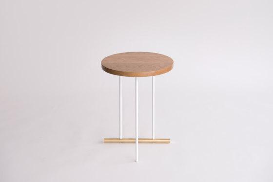 Icon Side Table de Phase Design | Mesas auxiliares