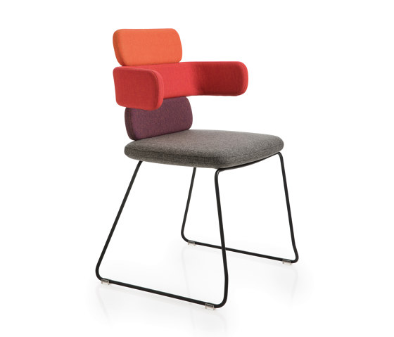 Cluster by Luxy | Chairs
