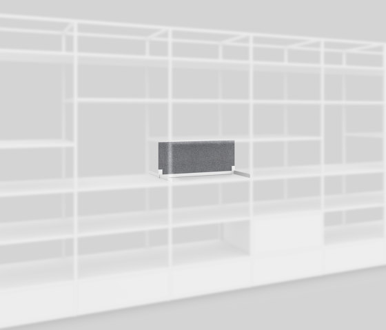 Divider by Artis Space Systems GmbH | Shelving