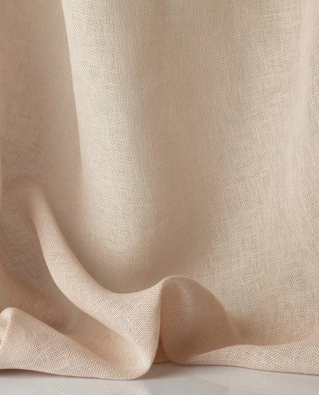 Antibes | Col.5 Rose Poudré de Dedar | Tejidos decorativos