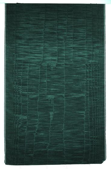 Iris | Col.11 Pavone by Dedar | Drapery fabrics