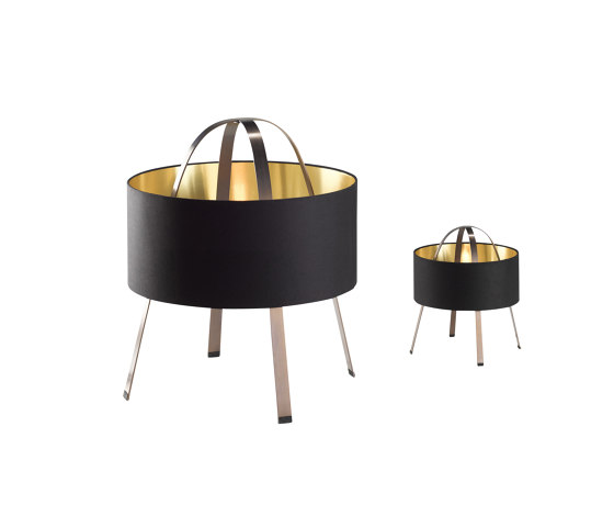 Petasus floor lamp by Strolz | Floor lights