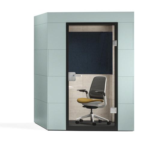 Work Unit |  mint by OFFICEBRICKS | Office Pods