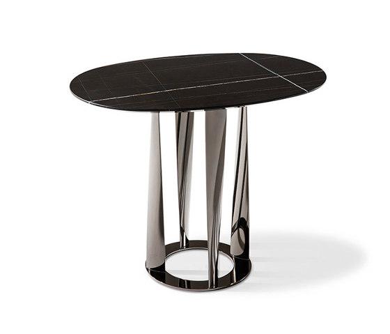476 Boboli Coffee Table di Cassina | Tavolini alti