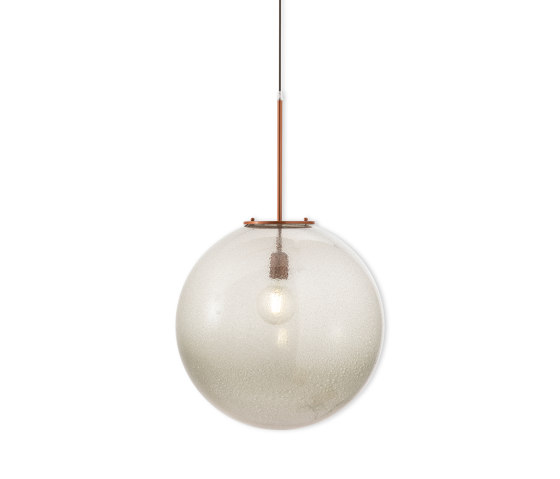 Cassina Lamps Bollicosa by Cassina | Suspended lights