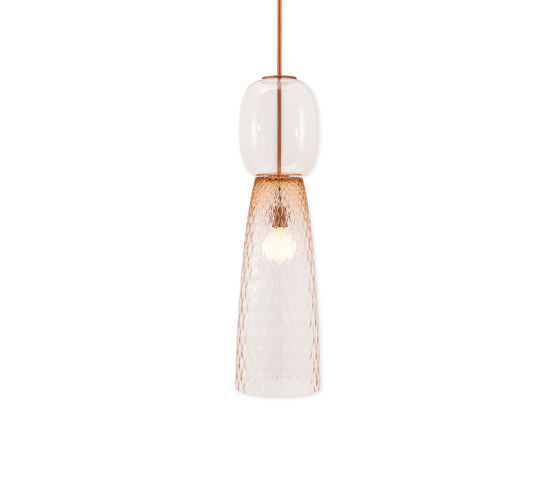 Singapore Sling by Cassina | Suspended lights