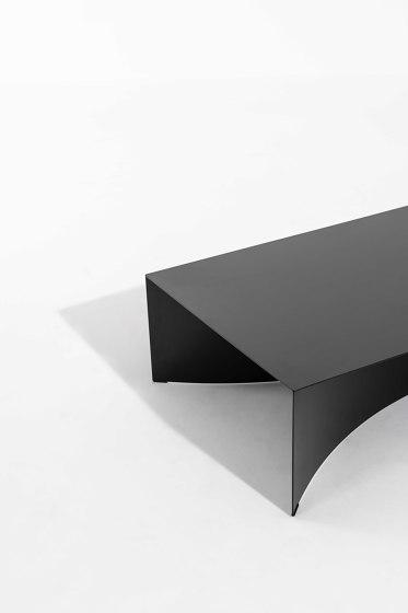 Void von Desalto | Sitzbänke