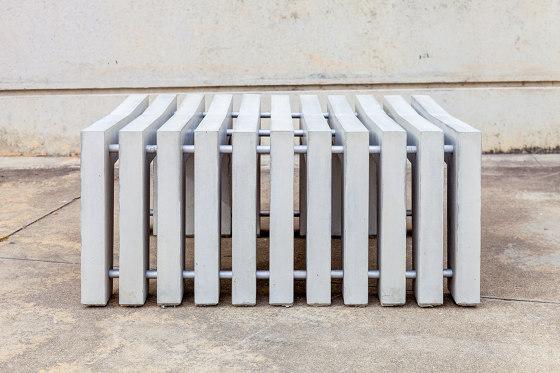Masterlayer Bench de Sit | Bancos